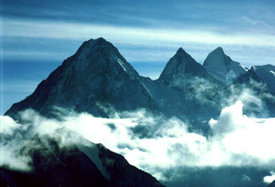 """Gasherbrum 2"""